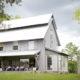 Интерьер недели: Американский сельский дом