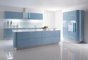 Serene-Blue-Kitchen