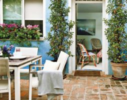 Интерьер недели: Квартира в Мадриде