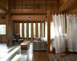 Советы дизайнера как оптимальным образом обустроить интерьер гостиной-спальни