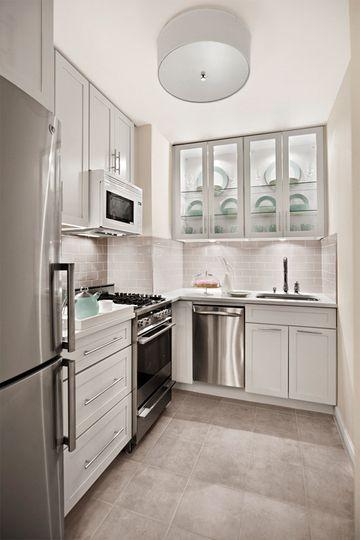 кухня 7 кв м