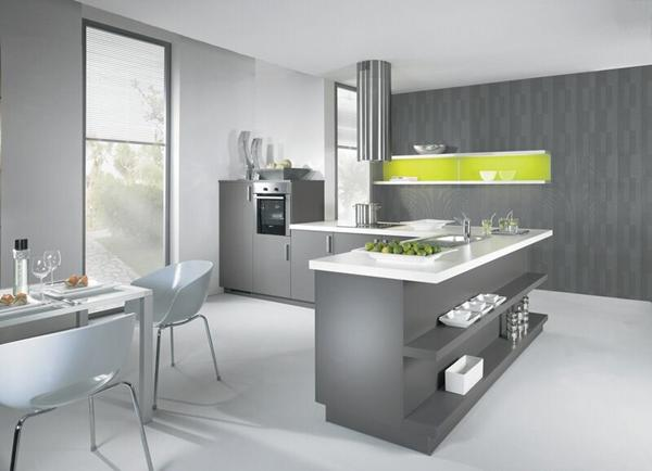 Warm-Grey-Kitchen-Designs-With-White-Kitchen-Countertops