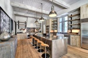 bleached-wood-kitchen