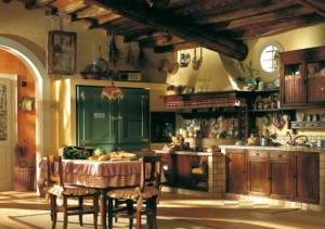 country-style-kitchen-582x411