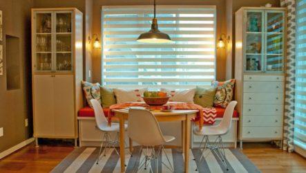 Жалюзи для кухни как альтернативное начинание классическим шторам