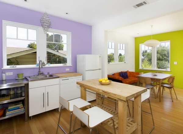 Interior Colors Purple Color Schemes 2
