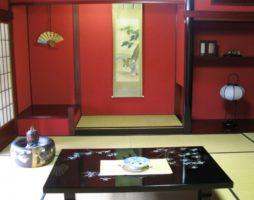 Искусство жить в японской гостиной