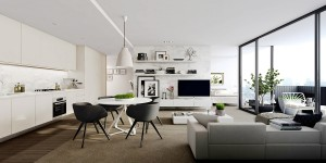 marble-finish-room-divider
