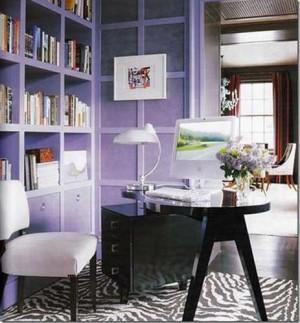 purple-paint-modern-wallpaper-interior-colors-3