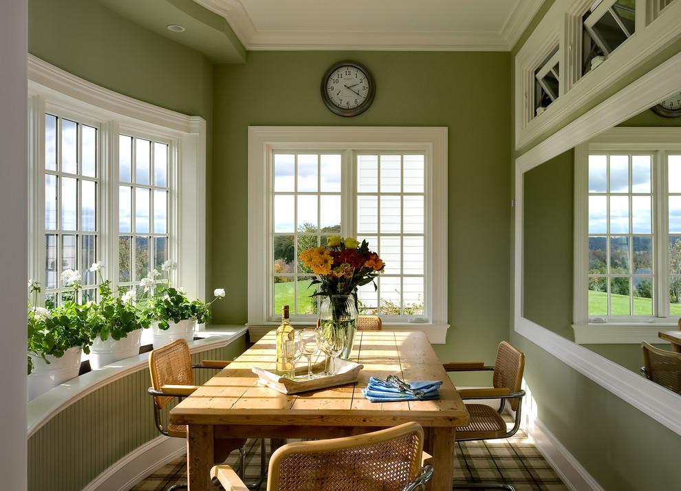 Кухня салатового цвета - весна в вашем доме - 48 фото пример.