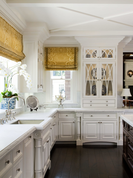 дизайг штор для кухни