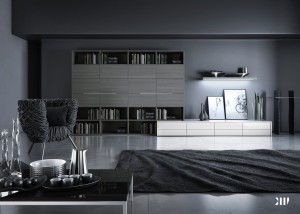 12-Black-and-white-grey-living-room