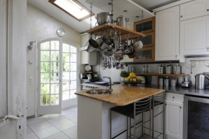 Kitchen-traditional-french-country