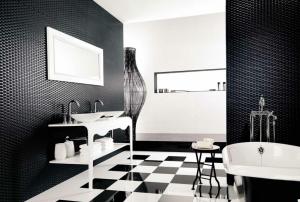 Porcelanosa+Ace+Blanco+e+Negro