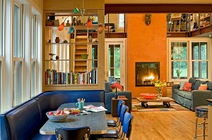 Retro-style-diner-adds-to-the-living-room-visual