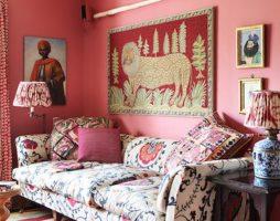 Индийский интерьер – сказка в вашем доме