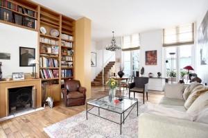 bookshelf-living-french-design