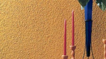 Обои под покраску – рациональное оформлению декоров