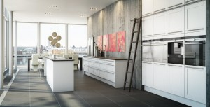 Marbodal-contemporary-kitchen