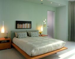 Мятный комфорт в интерьере вашего дома