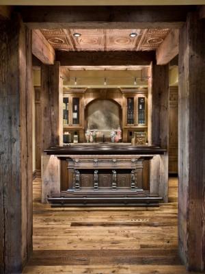 rustic-home-bar