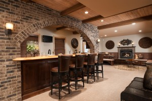 traditional-basement (2)