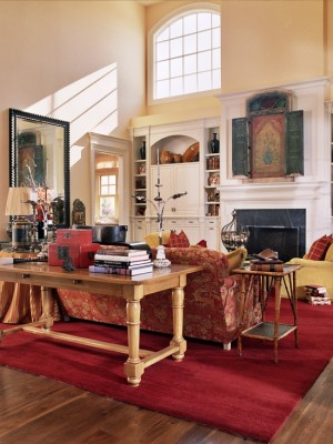 traditional-living-room (5)