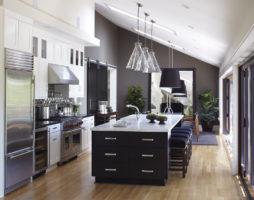 Какой он, интерьер современной кухни?