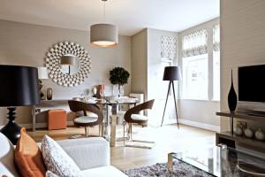 Копия contemporary-dining-room