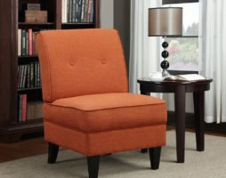 Роль кресла в интерьере