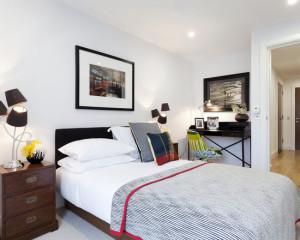 eclectic-bedroom - копия