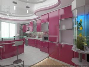 pink-kitchen-colors-modern-kitchens-10