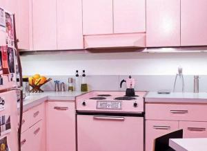 pink-kitchen-colors-modern-kitchens-13