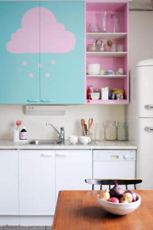 pink-kitchen-colors-modern-kitchens-2