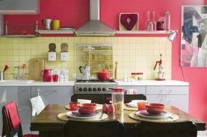 pink-kitchen-colors-modern-kitchens-4