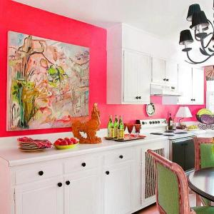 pink-kitchen-colors-modern-kitchens-5