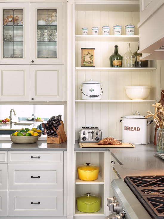 96 for Traditional home kitchens 2015