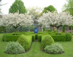 Сад в английском стиле на Вашем участке