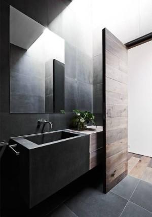 wood-door-bathroom