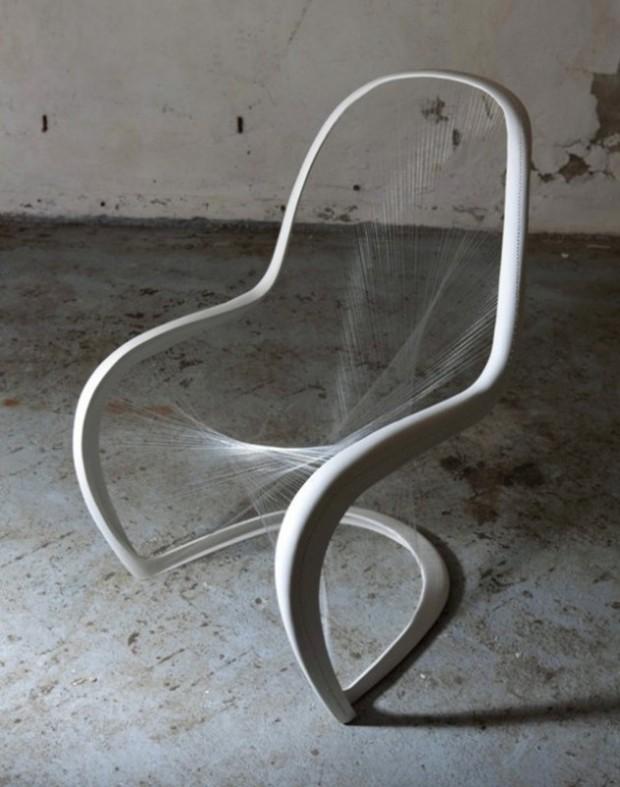 необычные стулья