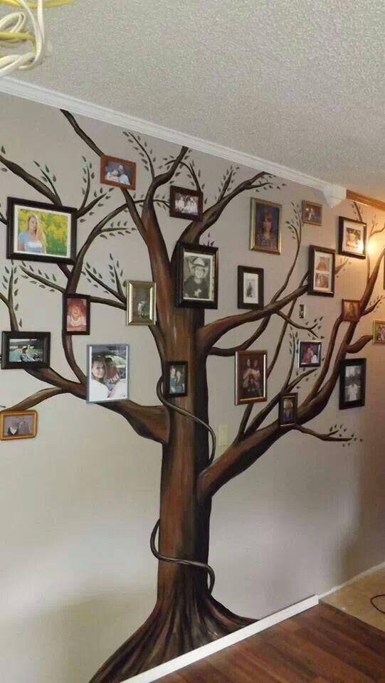 Дерево из дсп