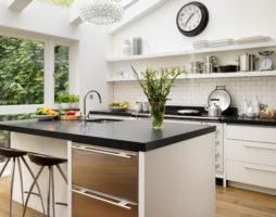Как наполнить кухню светом