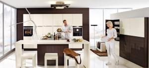 dark-brown-kitchen