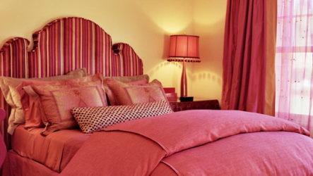 Красная спальня: утопия или реальность?