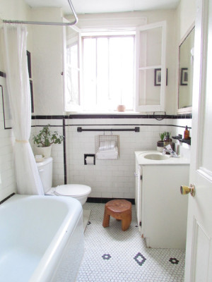 shabby-chic-bathroom