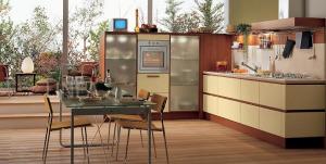 yellow-brown-kitchen