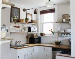 Уют на вашей кухне