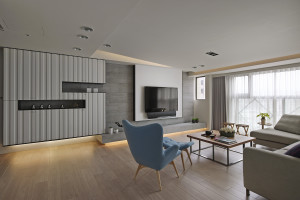 Modern-Living-Room-with-Contemporary-Furniture