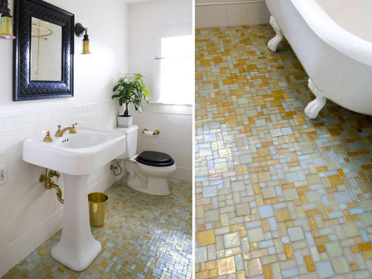Плитка для ванной комнаты на пол дизайн