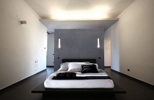 Platform-bed-is-an-ideal-choice-for-the-minimalist-bedroom